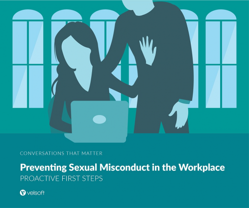 Preventing Sexual Misconduct in the Workplace'