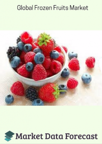 Global Frozen Fruits Market