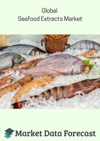 Global Seafood Extracts Market