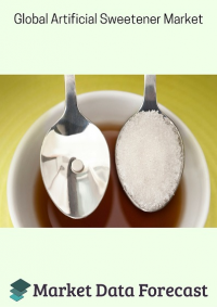 Artificial Sweetener Market