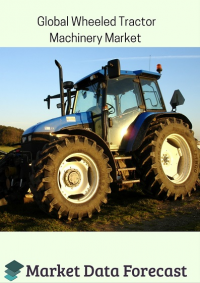 Global Wheeled Tractor Machinery MarkeT