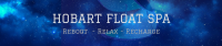 Hobart Float Spa & Massage Logo