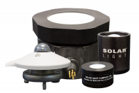 Solar Light's versatile NIST-Traceable PMA-Series