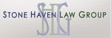 Logo for STONE HAVEN LAW GROUP, LLC'