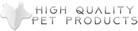 HighQualityPetProducts.com Logo