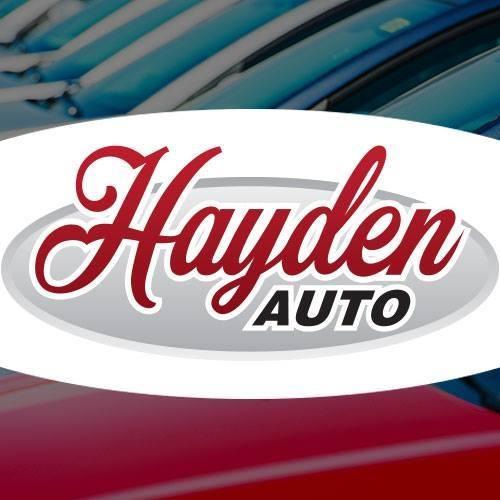 Hayden Agencies Logo'