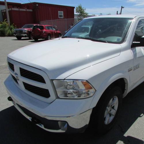 Halifax based used car dealership'