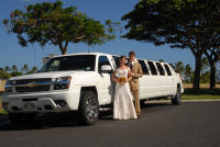 Luxurious Limousines for Special Events from a Limo Toronto