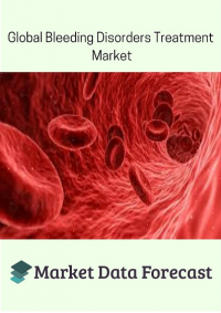 Global Bleeding Disorders Treatment Market