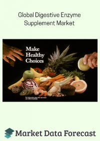 Digestive Enzyme Supplements Market