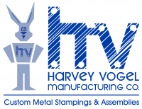 Harvey Vogel Manufacturing Co. Logo