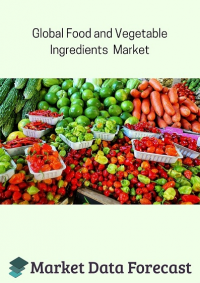 Global Fruit and Vegetable Ingredients Market