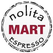 Logo for Nolita Mart & Espresso Bar'