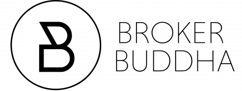 Company Logo For Broker Buddha'