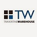 Travertine Warehouse Logo