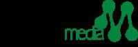 Melanin Media Corporation Logo