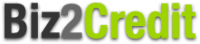 Biz2Credit.com Logo