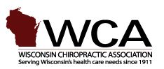 WCA Logo'