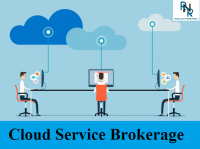 Cloud Services Brokerage Market 2018