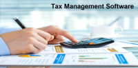 Tax Management Software Market
