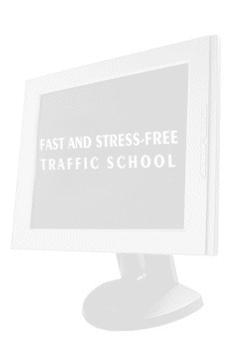 Fast and Stress Free Traffic School'