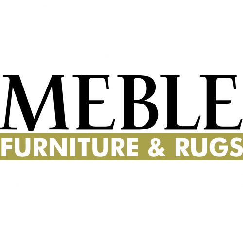 Company Logo For Meble Furniture and Rugs'