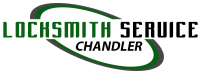 Locksmith Chandler Logo