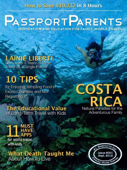 Passport Parents'