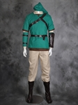 Cosplay Costumes for the Legend of Zelda