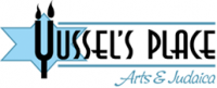 Yussel's Place Judaica and Jewish Gifts Logo