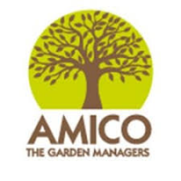 Amico The Garden Managers Logo