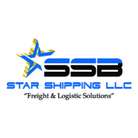 SSB Star Shipping LLC Logo