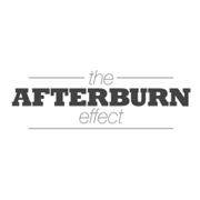 afterburn effect
