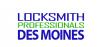 Locksmith Des Moines