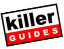 Killer Guides Ltda Logo