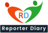Reporter Diary
