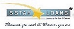 Company Logo For 5 Star Car Title Loans'