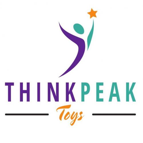 Company Logo For Think Peak Toys'