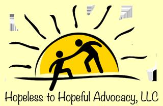 Company Logo For Hopeless to Hopeful Advocacy, LLC'