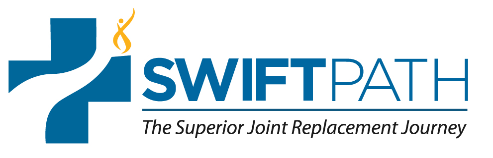 The SwiftPath Program Logo