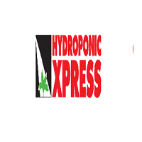 Hydroponic Xpress Logo