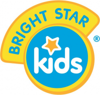 Bright Star Kids Logo