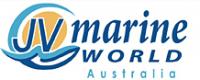 Contacting JV Marine Logo