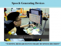 Speech Generating Devices And Medicare Coverage market