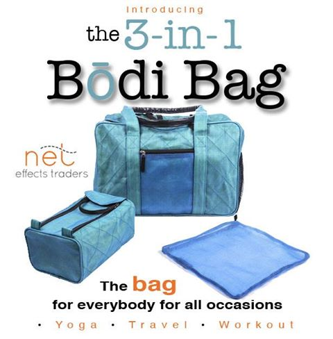 Bodi Bag'