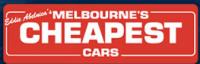 Melbourne's Cheapest Cars Logo