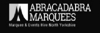 Abracadabra Marquees and Events Logo