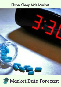 Global Sleep Aids Market