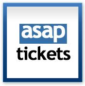 Logo for Asaptickets Affiliates, company: ASAPtickets'