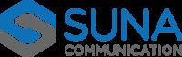 Suna Communications Logo